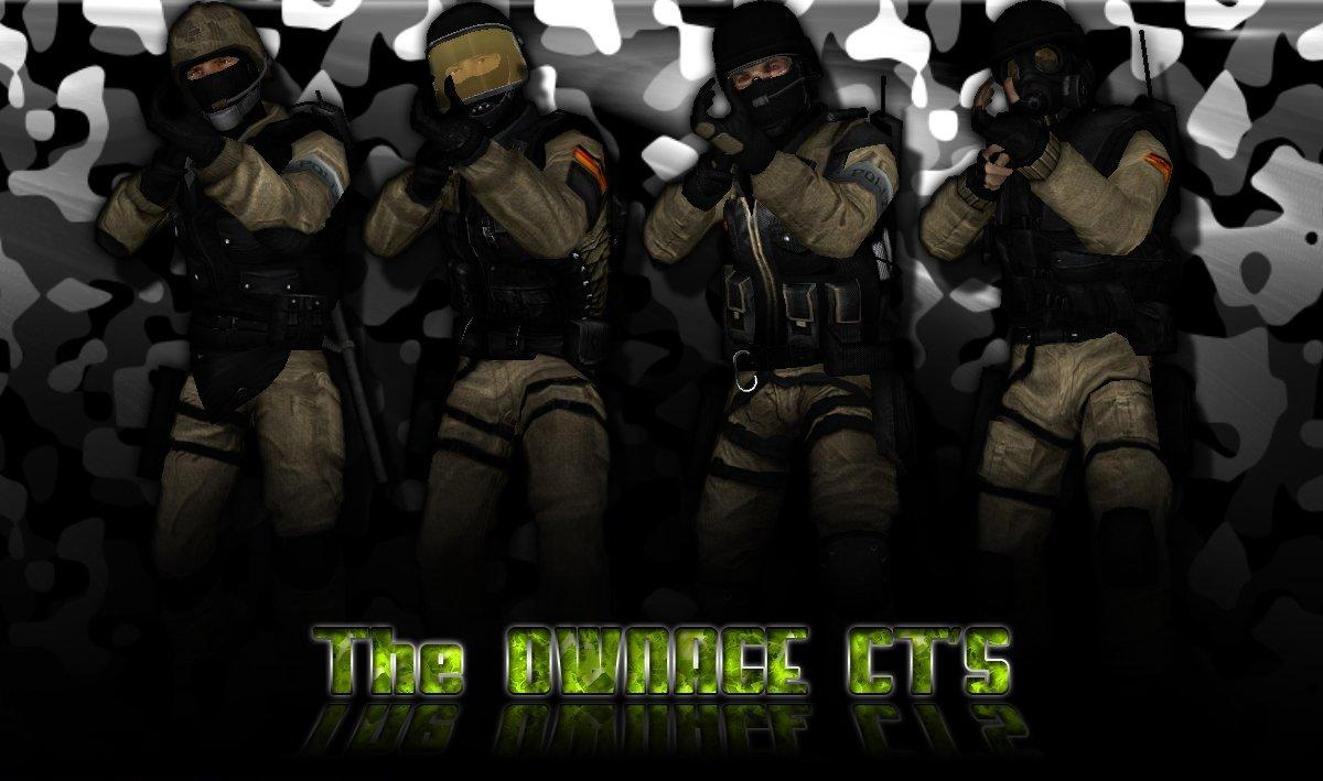 The Ownage CT's